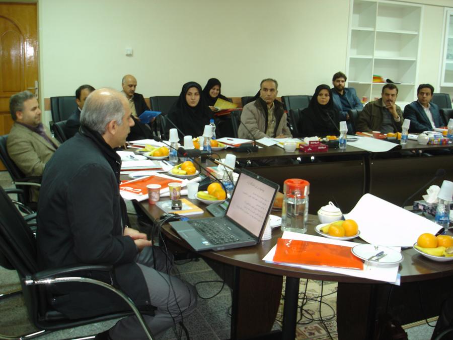 در دانشگاه آزاد اسلامي واحد خوراسگان برگزار شد