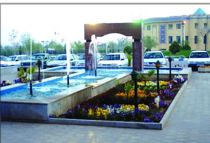 رئيس ستاد نوروزي دانشگاه آزاد اسلامي واحد خوراسگان(اصفهان):
