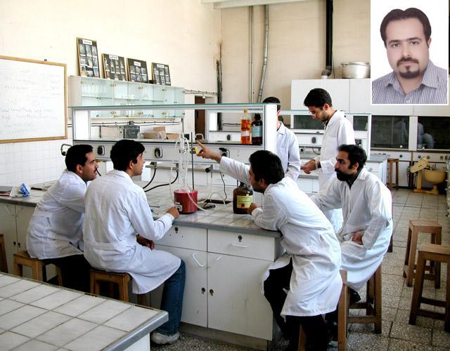 چاپ گزارش پژوهش محقق واحد اصفهان در Agricell Report آمريكا
