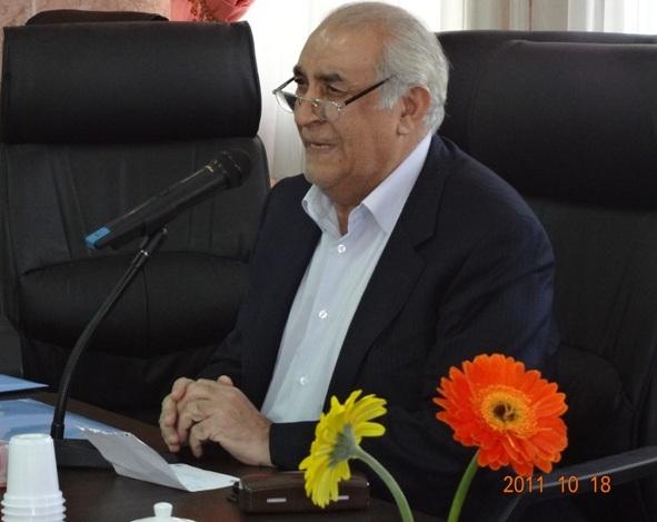 رئیس واحد خوراسگان(اصفهان):حضور در انتخابات یک امر مهم و دارای مسؤولیت شرعی است