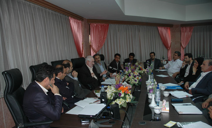 در دانشگاه آزاد اسلامی واحد خوراسگان برگزار شد همایش گیاهان دارویی ، پژوهش ، سلامت ، تجارت و تولید ملی