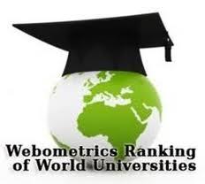 دانشگاه آزاد اسلامی واحد خوراسگان رتبه دوم وبومتریک شد